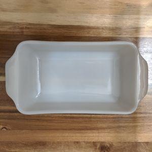 Vintage Loaf Pan
